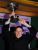 Dundalk Races/Jockeys Awards Nov.27th.2009