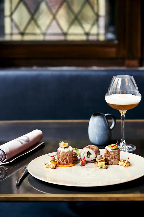 Leuven - Het Laatste Avondmaal van Vlaamse Meester Dieric Bouts - restaurant Tafelrond
