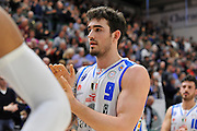 DESCRIZIONE : Beko Legabasket Serie A 2015- 2016 Dinamo Banco di Sardegna Sassari - Betaland Capo d'Orlando<br /> GIOCATORE : Joe Alexander<br /> CATEGORIA : Ritratto Esultanza Postgame Ritratto<br /> SQUADRA : Dinamo Banco di Sardegna Sassari<br /> EVENTO : Beko Legabasket Serie A 2015-2016<br /> GARA : Dinamo Banco di Sardegna Sassari - Betaland Capo d'Orlando<br /> DATA : 20/03/2016<br /> SPORT : Pallacanestro <br /> AUTORE : Agenzia Ciamillo-Castoria/C.Atzori