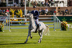 Philippaerts Olivier, BEL, H&M Cue Channa<br /> Spruce Meadows Masters - Calgary 2019<br /> © Dirk Caremans<br />  04/09/2019