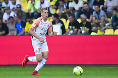 Nantes vs Montpellier - 06 May 2018