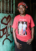 Mama Victor (Benna Buluma) lost two sons Bernard and Victor to police brutality during the 2017 Kenyan post-election violence. After realizing she was not the only one to experience such tragic losses from extrajudicial executions (EJE) by Kenyan police,  she decided to start a support group, the Network of Mothers of Victims and Survivors. Its mandate is to actively document new cases of EJE across Nairobi's settlements and offer much-needed psychosocial support to each other, in an attempt to foster a joint resilience against an oppressive system. Their activism is taken at great risk as anyone standing up against EJE is considered a threat by police.