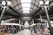 Curitiba_PR, Brasil...Mercado Municipal da cidade de Curitiba, Parana...Municipal Market in Curitiba, Parana. ..Foto: BRUNO MAGALHAES / NITRO