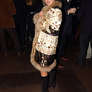 Kerstborrel Princess 2004, Suze Mens