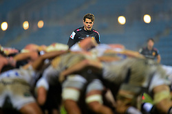 Jack Walsh of Exeter Chiefs - Mandatory by-line: Dougie Allward/JMP - 28/11/2020 - RUGBY - Sandy Park - Exeter, England - Exeter Chiefs v Bath Rugby - Gallagher Premiership Rugby