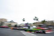 May 20-24, 2015: Monaco F1: Jenson Button (GBR), McLaren Honda