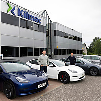 Kilmac Electric Vehicles