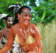 Easter Island Dancers