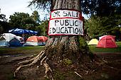 UC Davis Occupy Pepper Spray Fallout