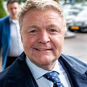 NLD/Amsterdam/20190612 - inloop 27e Hilton Haringparty 2019, Rene Mioch