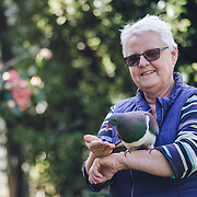 Annemieke Bird Rescue