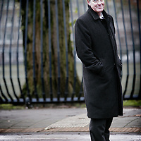 Nederland, Amsterdam , 25 november 2009.<br /> Mike Ackermans, heeft in ruim twintig jaar als journalist kennis opgedaan van alle mediavormen. Hij was van 2002 tot 2007 hoofdredacteur van FEM Business. Daarvoor heeft hij gewerkt voor televisie (RTL Nieuws), dagbladen (Het Financieele Dagblad, de Volkskrant) radio (BNR Nieuwsradio), en verschillende tijdschriften en heeft diverse websites ontwikkeld en geleid. De afgelopen twee jaar produceerde hij voor opdrachtgevers in het bedrijfsleven nieuwe mediaconcepten met onder andere de inzet van online video.<br /> Bij Dröge & van Drimmelen zal Ackermans zich vooral gaan bezighouden met corporate communicatie en investor relations en zal hij zijn kennis van media en de financiële journalistiek inzetten voor opdrachtgevers. <br /> Foto:Jean-Pierre Jans