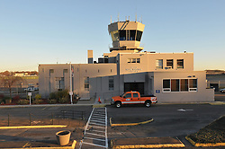 Tweed-New Haven Airport Administration Building