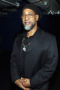 New York, NY- December 5: Hip Hop Godfather Kool Herc backstage at the Science of Addiction Tour 2011 AD featuring Erykah Badu and the Cannibinoids with Theophilus London held at the Best Buy Theater on December 5, 2011 in New York City. Photo credit: Terrence Jennings