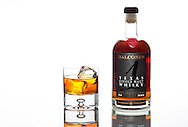 Dedham, MA 05/13/2014<br /> Balcones Single Malt, distilled in Texas.<br /> Alex Jones / www.alexjonesphoto.com
