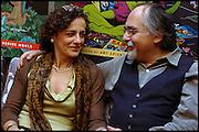 Françoise Mouly & Art Spiegelman
