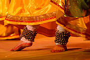 Music and dance performances at the Jaipur Heritage Festival