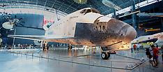1210 National Air and Space Museum Steven F. Udvar-Hazy Center