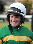 Wetherby Races 271113