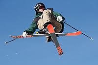 Freestyle<br /> FIS World Cup<br /> Copper Mountain USA<br /> 18.12.2013<br /> Foto: Gepa/Digitalsport<br /> NORWAY ONLY<br /> <br /> FIS Weltcup, Slopestyle, Herren, Qualifikation. Bild zeigt Øystein Bråten (NOR).