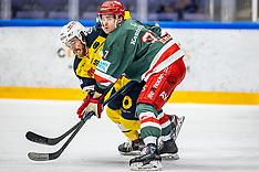 01.03.2020 Esbjerg Energy - Odense Bulldogs 3:4 OT ps