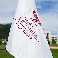 VILAMOURA - Algarve - Oceanico Victoria  Golfcourse, vlag   COPYRIGHT KOEN SUYK