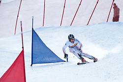 WUERZ Martin, AUT, Team Event, 2013 IPC Alpine Skiing World Championships, La Molina, Spain