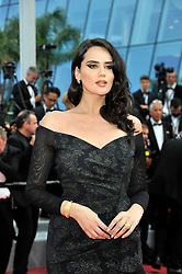 Catherine Poulainattending The Gangster, The Cop, The Devil premiere, during the 72nd Cannes Film Festival attending the Oh Mercy! premiere, during the 72nd Cannes Film Festival.