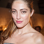 NLD/Amsterdam/20151210 - Vipnight LXRY Masters of Luxery 2015, Nadia Pelesa Poeschman