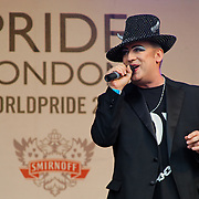 2012070702-Boy George at World Pride 2012 - London