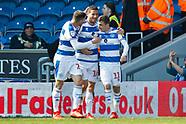 Queens Park Rangers v Swansea City 130419