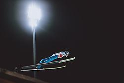 26.02.2021, Oberstdorf, GER, FIS Weltmeisterschaften Ski Nordisch, Oberstdorf 2021, Herren, Skisprung, HS106, Qualifiikation, im Bild Simon Ammann (SUI) // Simon Ammann of Switzerland during qualification of men ski Jumping HS106 Competition of FIS Nordic Ski World Championships 2021. in Oberstdorf, Germany on 2021/02/26. EXPA Pictures © 2021, PhotoCredit: EXPA/ JFK