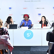 Violence against women and girls risks and disablers for resilience building - S1