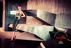 2019 MIFA WINNER Bronze Fashion. Fashion Editorial The Disrupters. Moscow International Foto Awards.