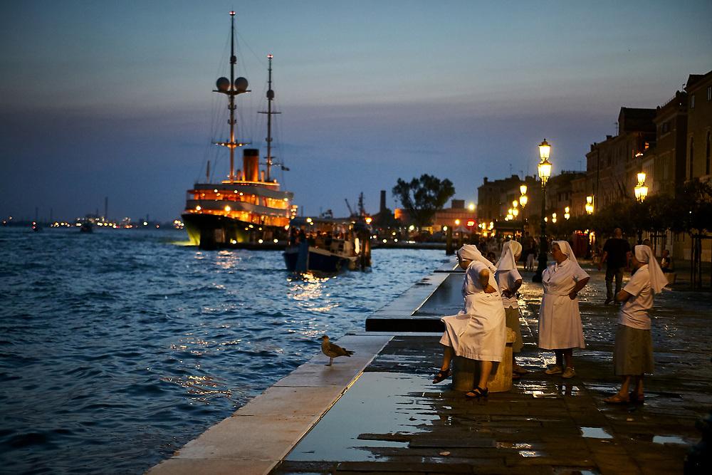 Festa del Redentore, Venice, 2012