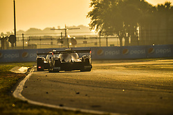 March 15, 2019 - Sebring, UNITED STATES OF AMERICA - 77 MAZDA TEAM JOEST (USA) MAZDA DPI MAZDA OLIVER JARVIS (GBR) TRISTAN NUNEZ (USA) TIMO BERNHARD  (Credit Image: © Panoramic via ZUMA Press)