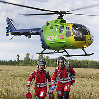 SCAA Paramedics