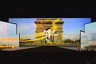 The presentation of the 105th Tour de France 2018 on October 17, 2017 at Le Palais des Congres in Paris, France - Photo I-HARIS / ProSportsImages / DPPI