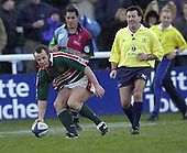 20011222 Harlequins vs Leicester Tigers