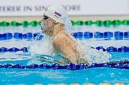 BALYBERDIN Igor RUS<br /> 200 Medley Men Heats<br /> Day02 26/08/2015 - OCBC Aquatic Center<br /> V FINA World Junior Swimming Championships<br /> Singapore SIN  Aug. 25-30 2015 <br /> Photo A.Masini/Deepbluemedia/Insidefoto