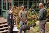 "August 12, 2021 - US: NBC's ""Brooklyn Nine-Nine"" - Episode: 801"