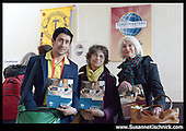 2013-05-11 Antwerp Toastmasters D59 Conference