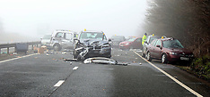 A40 Rush Horror Carnage