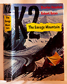 K2 & KARAKORAM & HINDU KUSH BOOK GALLERY