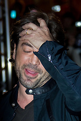 19.09.2010, San Sebastian, ESP, 58th San Sebastian Film Festival, Arrivals, Im Bild Javier Bardem with marriage ring. EXPA Pictures © 2010, PhotoCredit: EXPA/ Alterphotos/ Cesar Cebolla +++++ ATTENTION - OUT OF SPAIN / ESP +++++