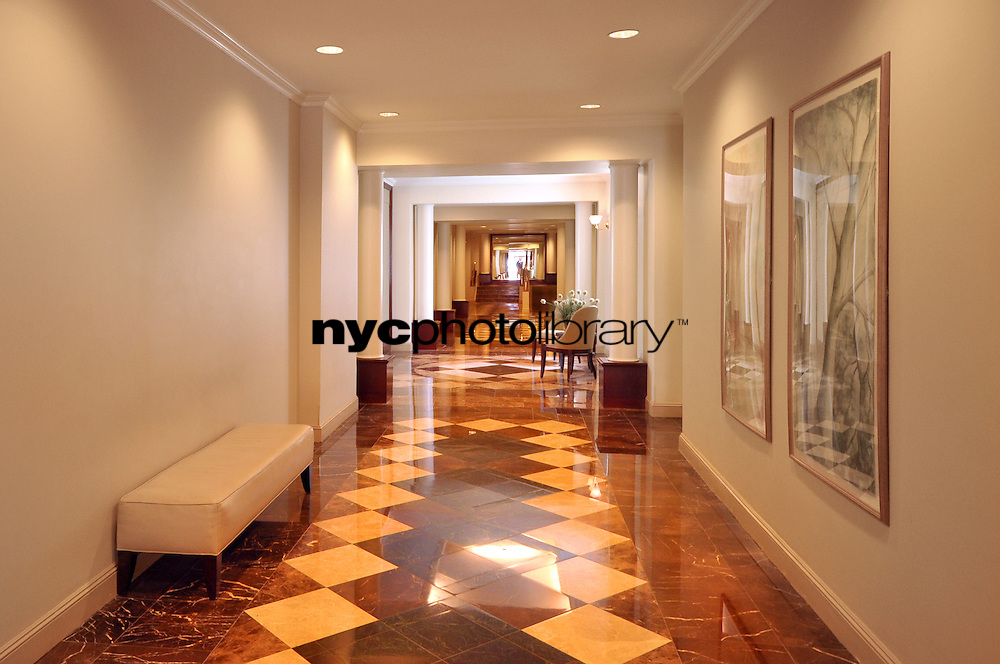 Lobby at 305 East 72nd Street