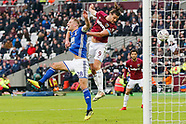 West Ham United v Birmingham City 050119