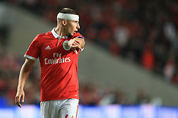 18 October 2017 -  UEFA Champions League - (Group A) - SL Benfica v Manchester United  - Ruben Dias of Benfica - Photo: Marc Atkins/Offside