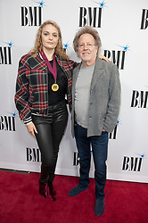 Nov. 13, 2018 - Nashville, Tennessee; USA - Songwriter STEVE DORFF attends the 66th Annual BMI Country Awards at BMI Building located in Nashville.   Copyright 2018 Jason Moore. (Credit Image: © Jason Moore/ZUMA Wire)