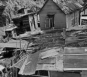 Port Antonio - After the storm